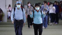 Professor expects 'many more' suspected cases of coronavirus across UK