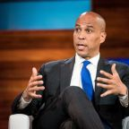 Booker, de Blasio Hit Biden for Reminiscing About Working With Segregationists