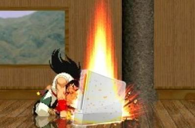 Save those Wii Points: Samurai Shodown Anthology releases this winter