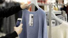 Die Zukunft der Mode? In Uniqlos neuem Shop kann man nichts vor Ort kaufen