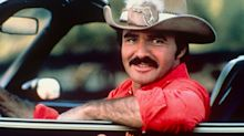 Burt Reynolds, rugged leading man of 'Smokey and the Bandit,' 'Boogie Nights' fame, dead at 82
