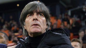 Medien: DFB-Team testet in der Schweiz