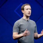 Facebook's users don't care about its myriad scandals