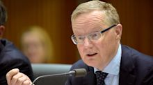 RBA Ready to Ease Again, But Lowe Sees 'Gentle Turn' in Economy