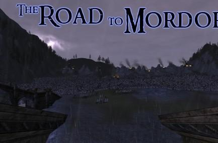 The Road to Mordor: On the cusp of Helm's Deep