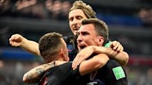 Why Croatians are divided over their team's World Cup success