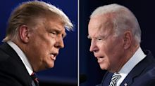 Suffolk/USA TODAY Poll: Biden's lead over Trump holding in battleground Arizona as voters see US on wrong track