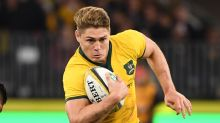 O'Connor back for Qld Reds in trial game