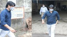 Congress demands investigation into Sandip Singh's alleged links to BJP