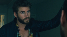 Liam Hemsworth Returns to Instagram to Share New Project Following Miley Cyrus Split