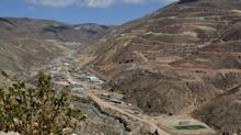 Anglo American gives green light to £4bn Peruvian copper mine