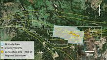 Maple Gold Applies Machine Learning for High-Grade Gold Targeting at Douay