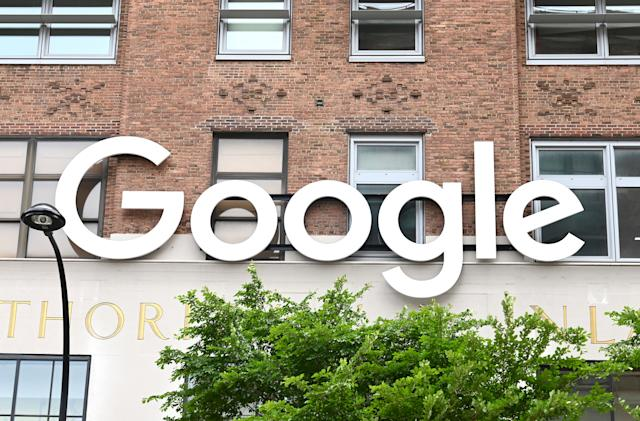 Google will restrict advertisers targeting ads for jobs, housing and credit