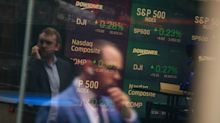 Stocks Fall as Boeing Leads Drop; Dollar Weakens: Markets Wrap