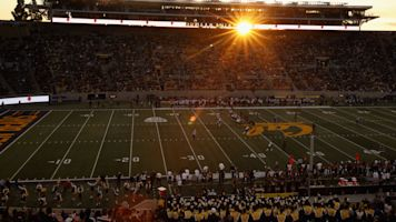 Cal student: Players, coaches harassed me