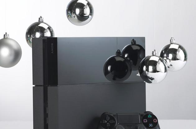 What to get when you've got a gamer in your life