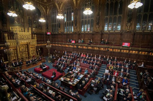 UK lords call for central 'Digital Authority' to help regulate internet