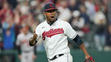 Civale wins 10th, Indians deal O's 18th straight road loss