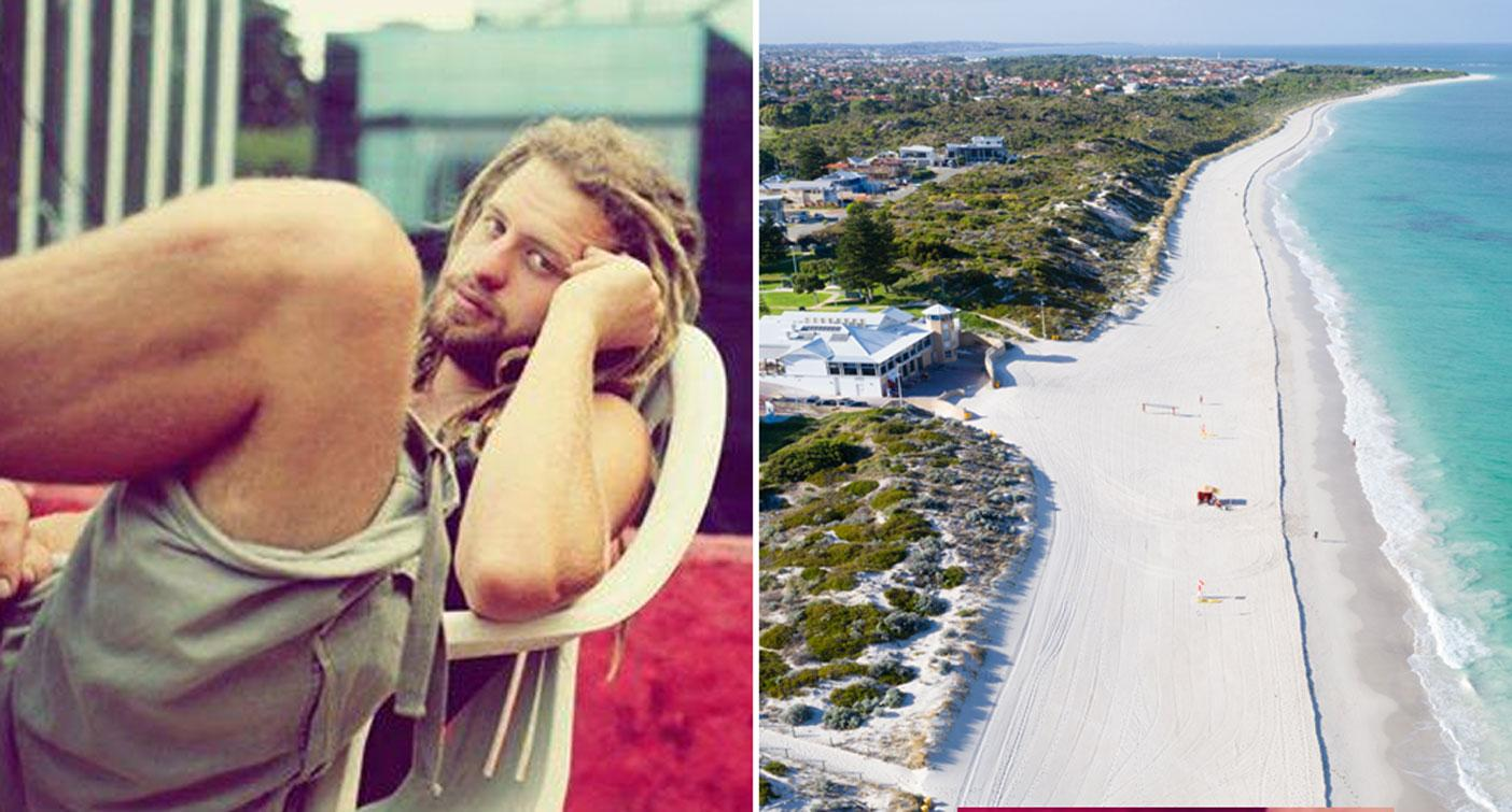 Mystery of man who went missing on a walk to the beach six years ago