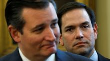 China Bans Cruz, Rubio and Other Politicians over Xinjiang Criticism