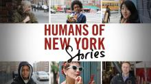 """Talking to strangers: Stanton's tactics for """"Humans of New York"""""""