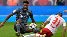 FC Bayern verpasst vorzeitige Meisterschaft mit 0:0 bei RB Leipzig