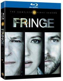 Fringe: Season One has some Blu-ray exclusives in store September 8