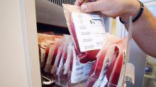 Don du sang : l'EFS lance un appel d'urgence