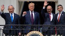 Quiénes son los líderes mundiales que tienen mucho en juego en las elecciones de EE.UU.