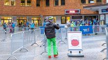 Corona-Zahlen steigen: Österreich greift härter durch