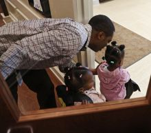 Divorced dads often dissed by schools