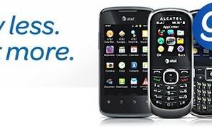 AT&T's GoPhone prepaid brand to fully support iPhone