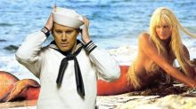 Channing Tatum Is The Mermaid In Disney's Splash