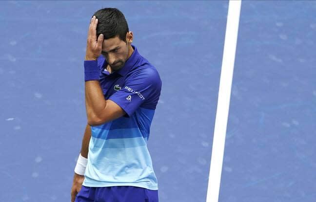 US Open : Vainqueur du tournoi, Medvedev brise le rêve de Grand Chelem dans l'année de Djokovic