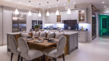 The open-plan kitchen: How to make it work