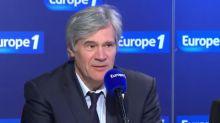 """""""Ce que je demande, c'est qu'il y ait un vrai débat"""", lance Stéphane Le Foll, candidat à une primaire PS"""