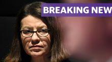 Coronavirus Victoria: Jenny Mikakos resigns in bombshell move
