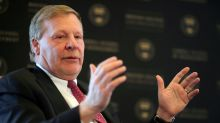 DowDuPont CEO Breen takes executive chair role in new DuPont