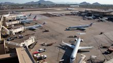 Sky Harbor starts off 2020 with positive passenger growth