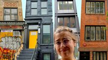I visited 11 of the skinniest homes in New York City, and the narrowest one is a mere 9 feet wide