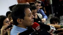 Brazilian left divided as far-right candidate cruises toward presidency
