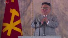 Coronavirus : pas un seul cas en Corée du Nord, affirme Kim Jong Un