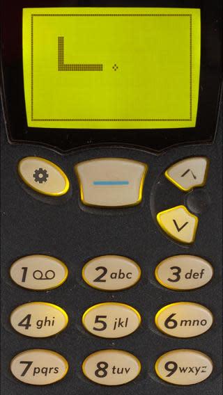 Snake '97: Nokia-Klassiker für iPhone/iPad