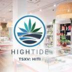 High Tide Files Final Base Shelf Prospectus