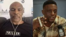 Mike Tyson credits daughter for viral takedown of transphobic rapper Boosie Badazz