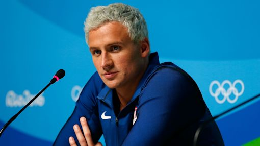 Ryan Lochte expected to join 'Dancing With The Stars,' report says