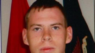 Suicide Bomber Kills Freeman, MO., Soldier