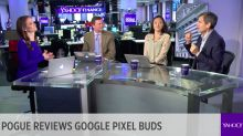 Pogue talks Google Pixel Buds on Midday Movers