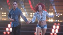 Sharna Burgess and Bonner Bolton Address That 'Unintentional' Viral Moment on 'DWTS' Premiere