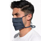 Lucky Brand Sells 5-Packs of Face Masks for a Good Cause
